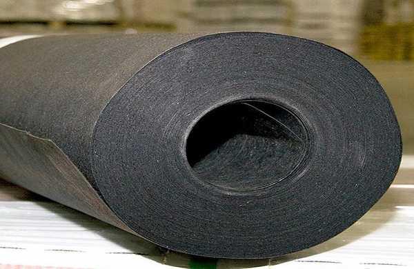 Рубероид ркп 350: технические характеристики, расшифровка, цены, отзывы