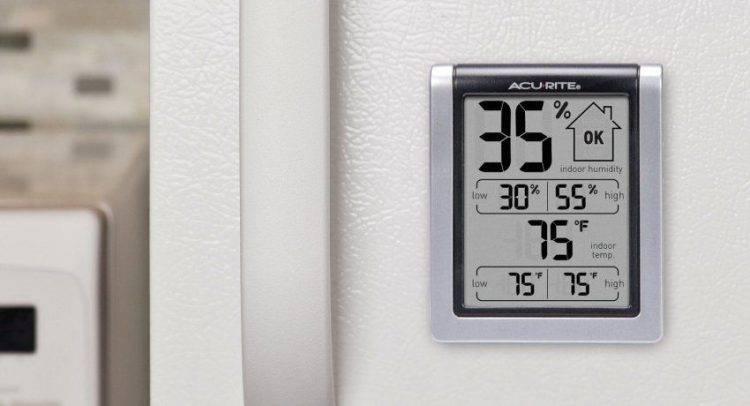 Норма влажности воздуха в квартире и доме по санпину