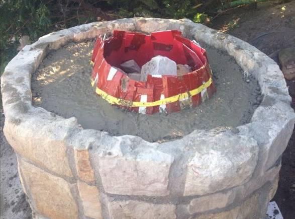 Как сделать тандыр из кирпича своими руками на даче: видео и фото изготовления пошагово