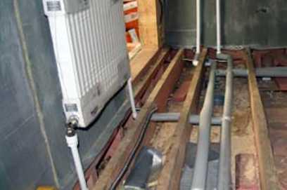 Теплоизоляции для труб отопления: виды, выбор материалов и монтаж