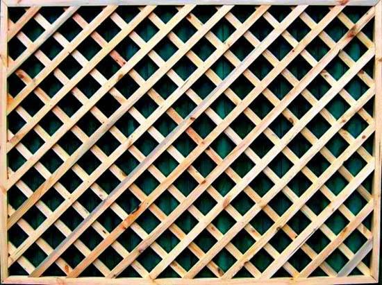 Деревянная решетка для беседки своими руками — варианты изготовления | housedb.ru