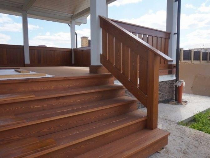 Лестница своими руками из дерева расчеты - всё о лестницах
