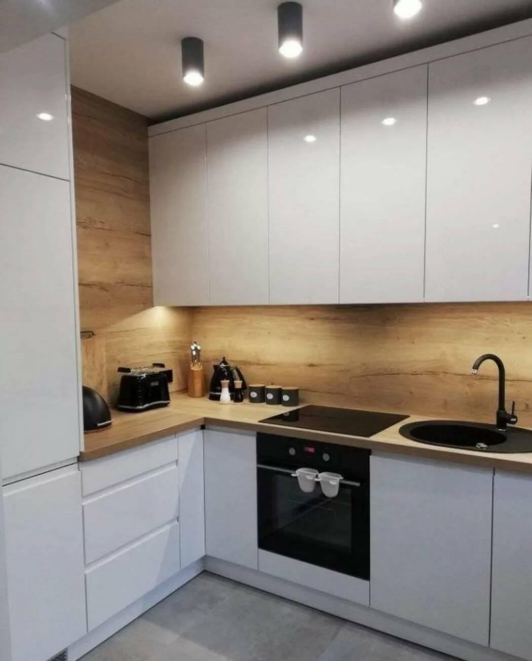 Можно ли делать натяжной потолок на кухне: можно ли устанавливать, как сделать, практичны ли, можно ли натягивать