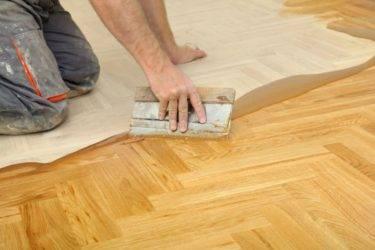 Лак для деревянного пола из сосны, как и каким покрыть