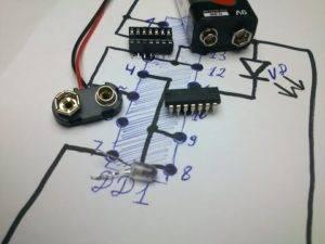 Какой детектор купить, чтобы найти скрытую проводку: ТОП-13 лучших детекторов