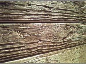 Состаривание древесины своими руками: методы, способы, технологии