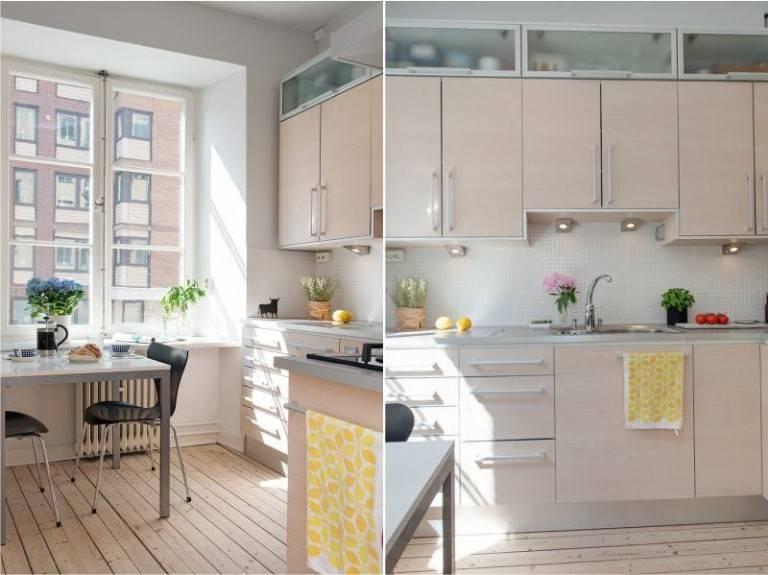 Дизайн кухни в загородном доме: 75 фото, планировка, выбор стиля
