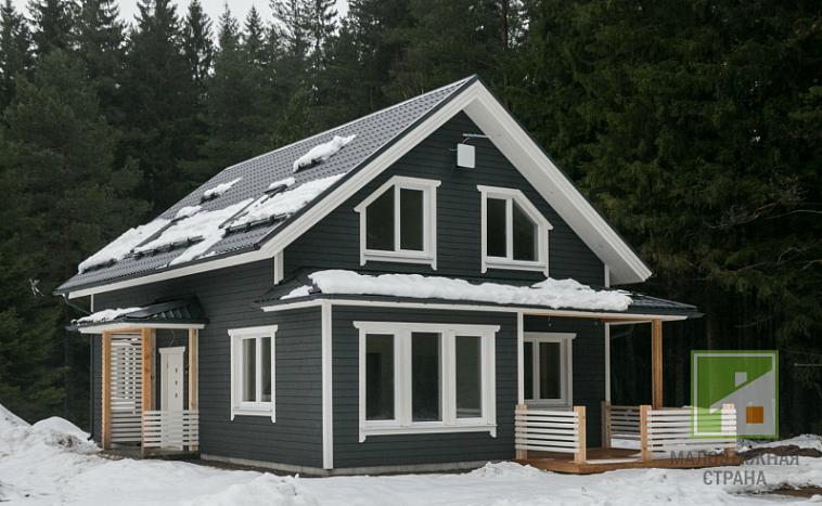 Как получить разрешение на строительство жилого каркасного дома