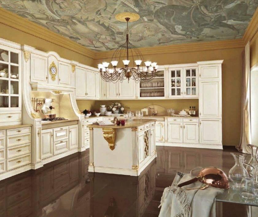 Стиль барокко в интерьере – составляющие и примеры