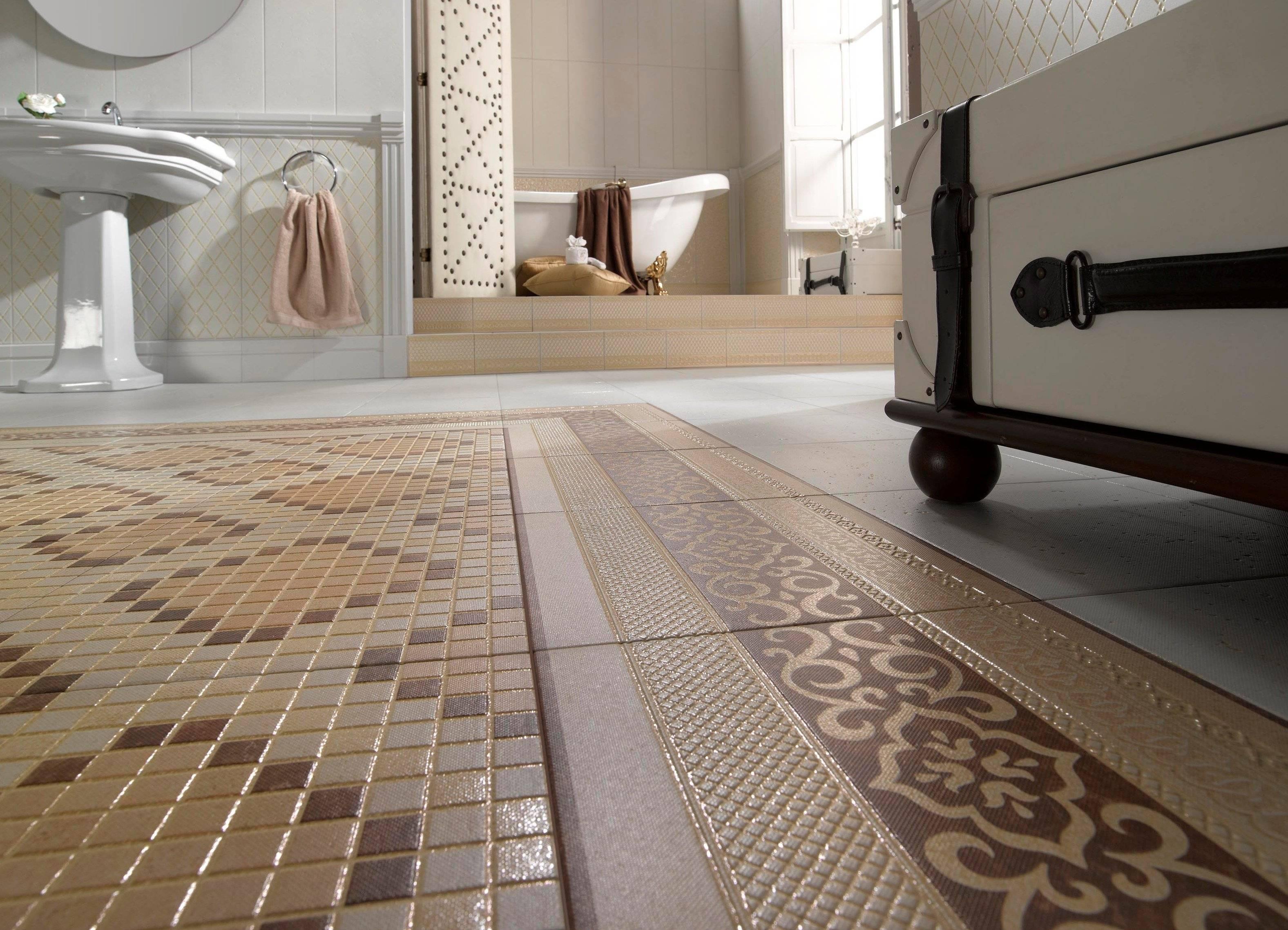 Керамогранитная плитка, технические свойства, плюсы и минусы, состав, производство   строй сам