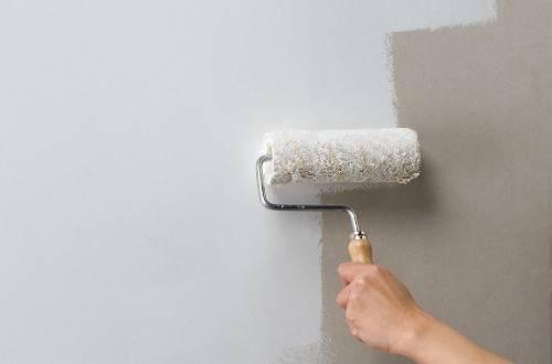 Грунтовка своими руками: как сделать продукцию для стен под обои на основе пва клея - рецепт, можно ли грунтовать