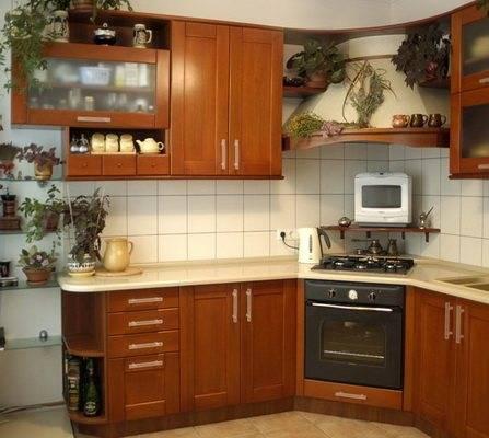 Перепланировка квартиры и объединение кухни с комнатой