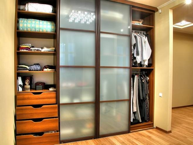 Гардеробные комнаты дизайн проекты и фото - дизайн гардеробной