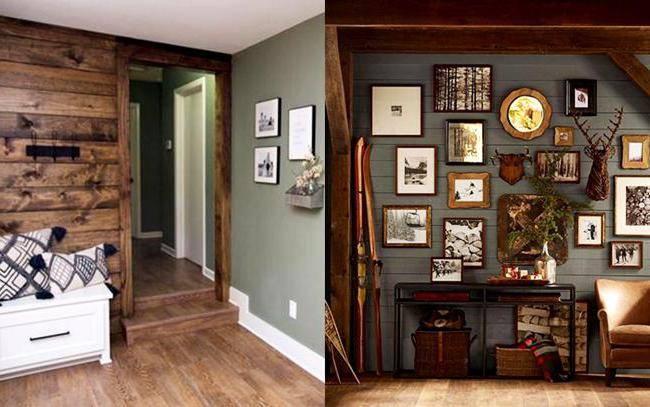 Можно ли штукатурить деревянный дом внутри?
