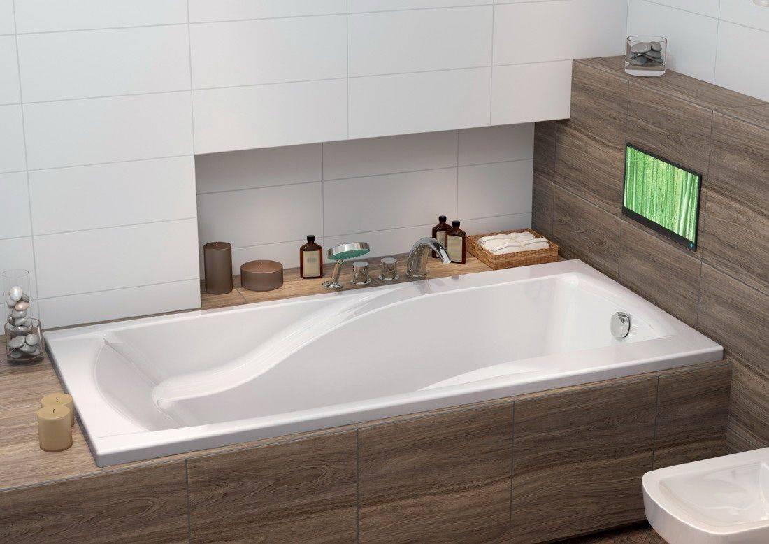 Чугунная ванна или акриловая, что лучше - сравнение характеристик