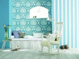 Синяя спальня: оттенки, сочетания, выбор отделки, мебели, текстиля и освещения