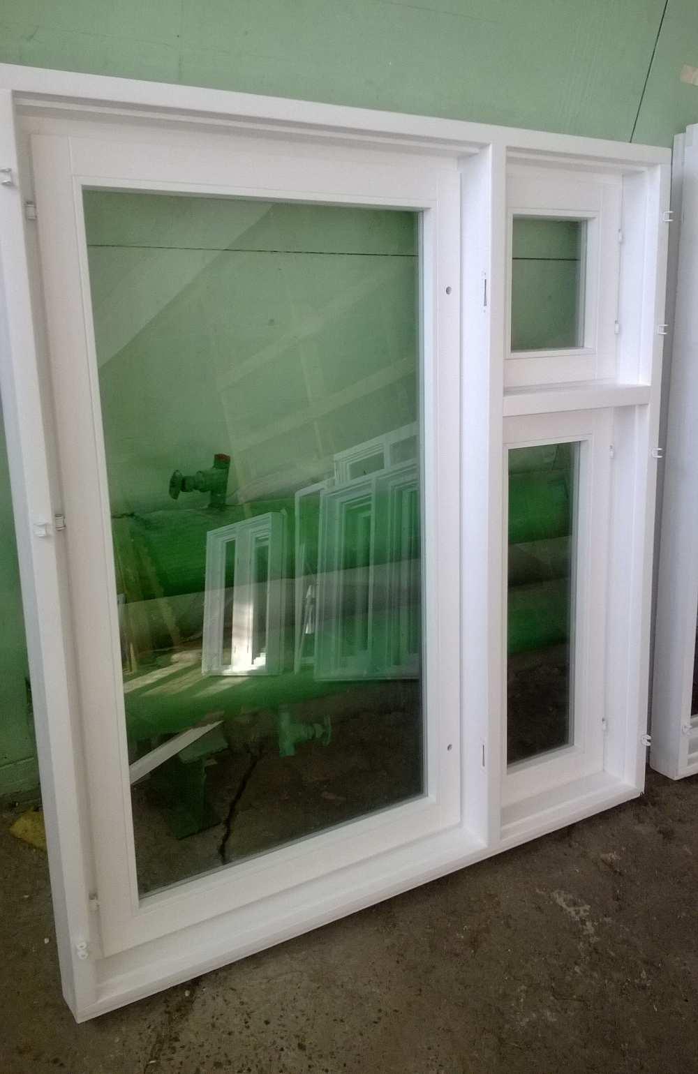 Финские деревянные стеклопакеты | окно у дома