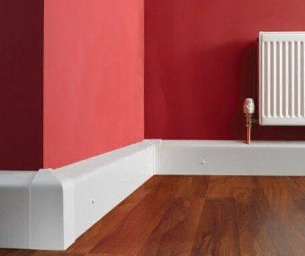 Декор труб отопления и газовых в интерьере, идеи декорирования