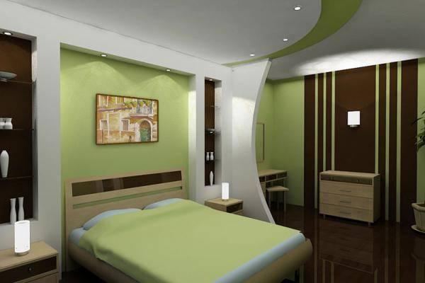 Дизайн интерьера маленькой спальни — 5 полезных советов для оформления и 50 фото - уютный дом
