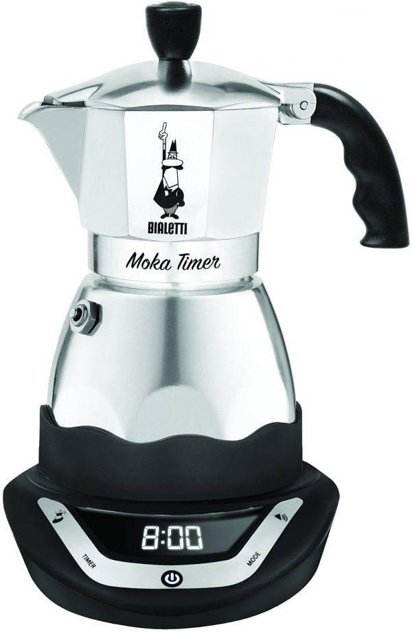 Топ-6 лучших рожковых кофеварок: рейтинг и отзывы