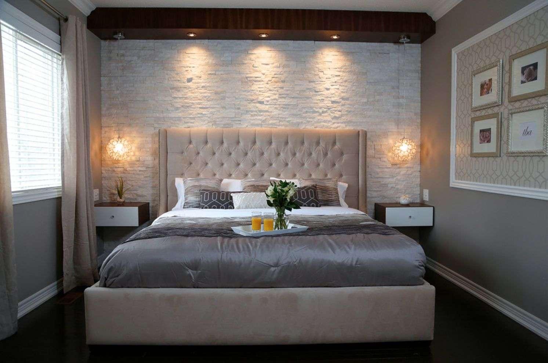 Нежная спальня: 100 фото лучших идей в дизайне интерьера