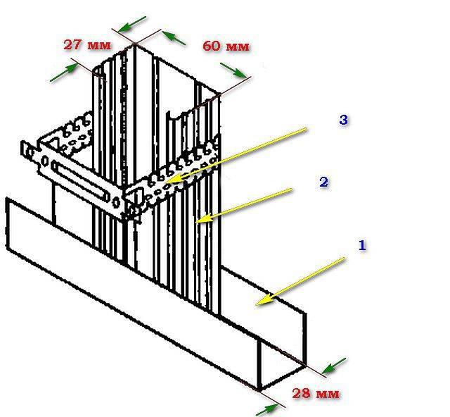 Как утеплить стену в квартире изнутри гипсокартоном: материалы и технология