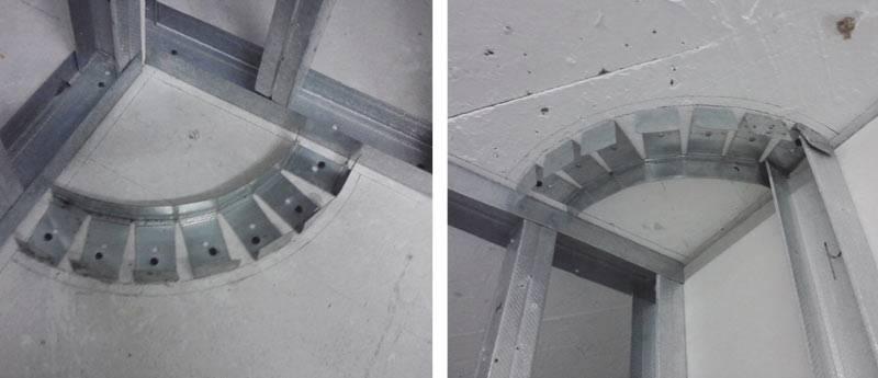 Что можно сделать из остатков гипсокартона своими руками: фото