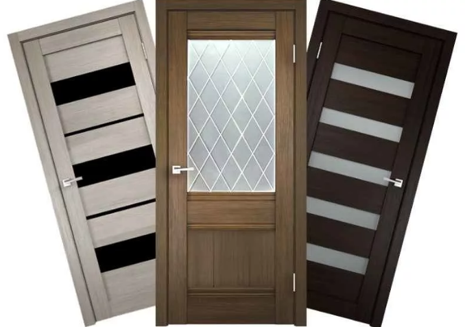 6 советов по выбору цвета межкомнатных дверей