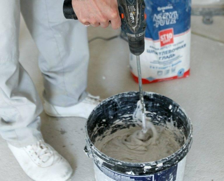 Как правильно шпаклевать углы под покраску