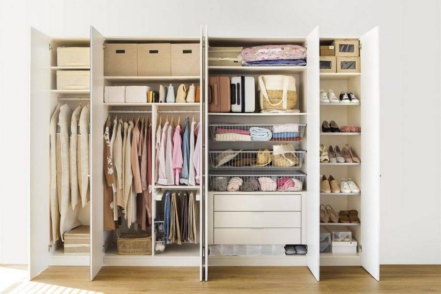 Хранение и порядок в детской комнате – 40 фото-идей и 13 подсказок