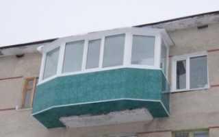 Вынос балкона разрешение и закон - всё о балконе