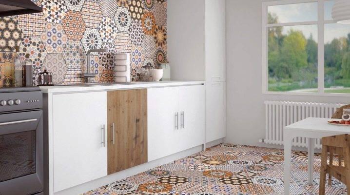 [105+ воплощений востока] плитка в марокканском стиле #2019