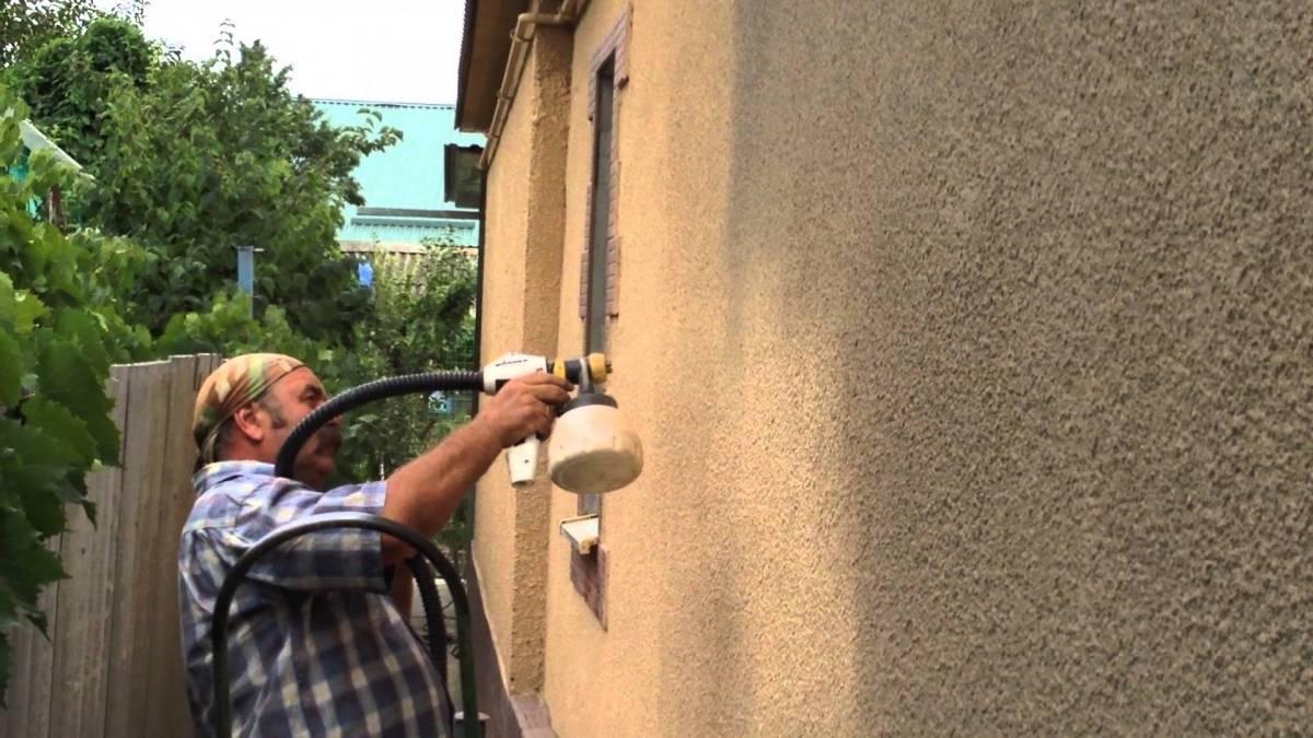 Штукатурка «волма»: цементная штукатурная смесь для стен, расход на 1 м2 при толщине слоя 1 см, отзывы