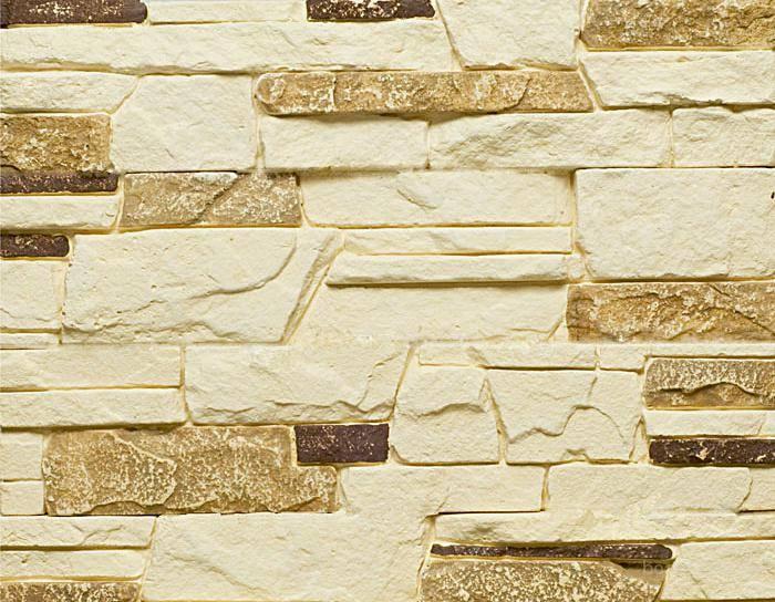 Как клеить декоративный камень на обои: можно ли совместить элементы декора, как не только выкладывать, но и сочетать их, чтобы подобрать лучший вариант?