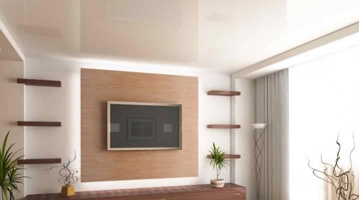 Телевизор на стене: как лучше разместить