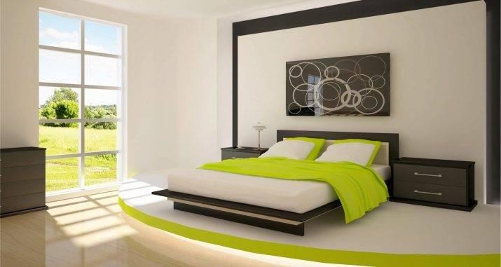 75 новинок дизайна спальни в белом цвете с фото