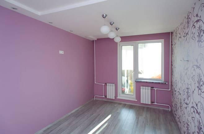Красить стены или клеить обои: плюсы и минусы обоих методов, что лучше выбрать, компромиссные варианты  | в мире краски