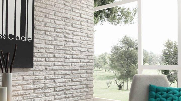Сайдинг под кирпич (46 фото): виниловый сайдинг для наружной отделки, дома обшитые сайдингом фирмы «доломит»