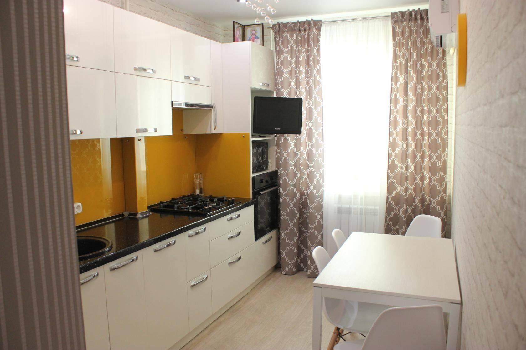 Дизайн кухни 9 кв м – 62 фото-идеи и гид по обустройству