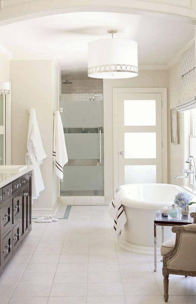 Какие двери поставить в ванную комнату или туалет: фото