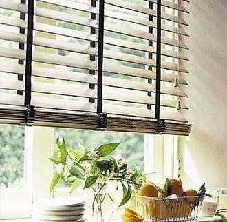 Виды жалюзи на окна: какие бывают, размеры, как правильно выбрать