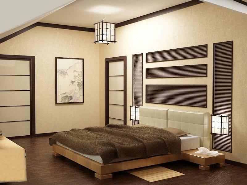 Как оформить комнату в японском стиле: лучшие фото и примеры дизайна