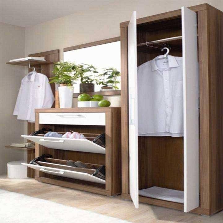 Мебель в маленькую прихожую (коридор)
