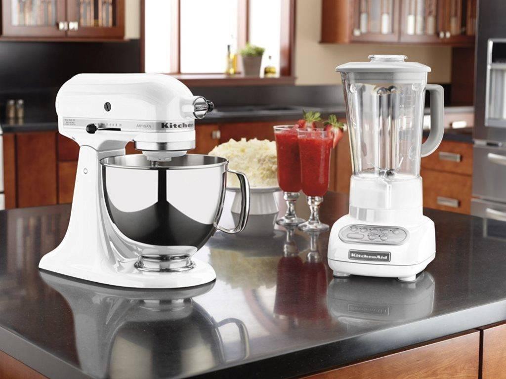 24 лучших кухонных миксера для дома – рейтинг 2020