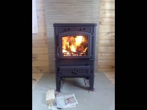 Чугунные печи-камины длительного горения для дома: их преимущества, отзывы для выбора и ведущие производители