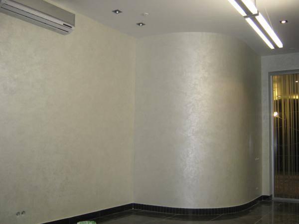 Краска для потолка — какая лучше?
