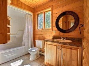 Деревянная ванна своими руками: требования к древесине, а также преимущества и недостатки решения