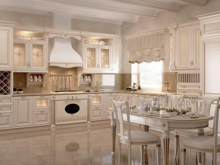 Кухни из массива дерева на 60 фото: виды кухонь и правила ухода