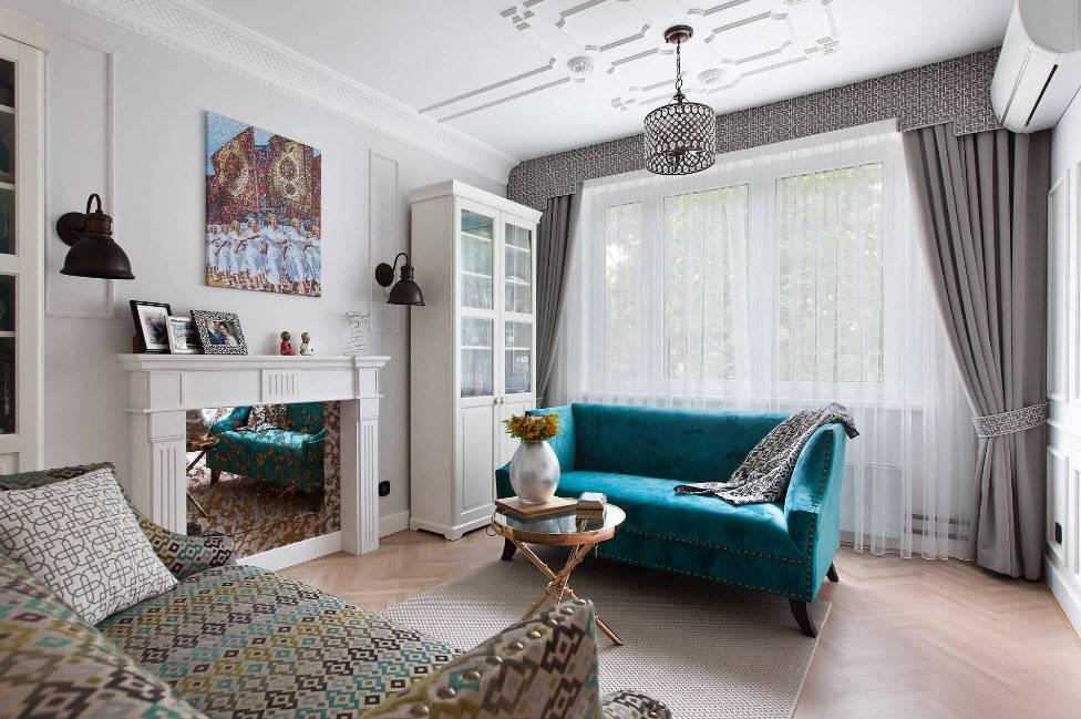 Дизайн гостиной в частном доме. приемы оформления и топ-6 бюджетных способов преображения + 200 фото