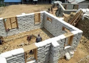 Пгс (песчано-гравийная смесь): что это такое в строительстве, фото